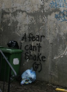 """""""A Fear I Can't Shake"""" by Patrick Campbell"""
