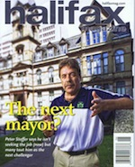 stoffer halifax Journalism